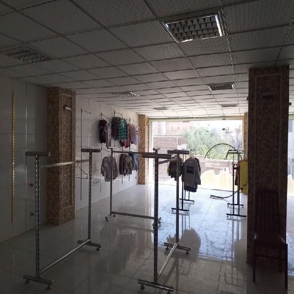 فروش ۳۸۱ متر مربع تجاری خدماتی