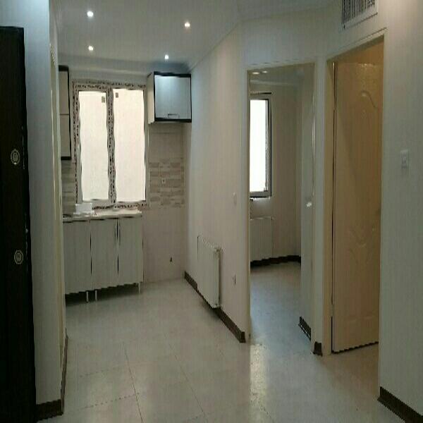 70متر آپارتمان تک واحدی نوساز کلید نخورده مدنی محمود نور