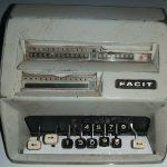 ماشین حساب FACIT