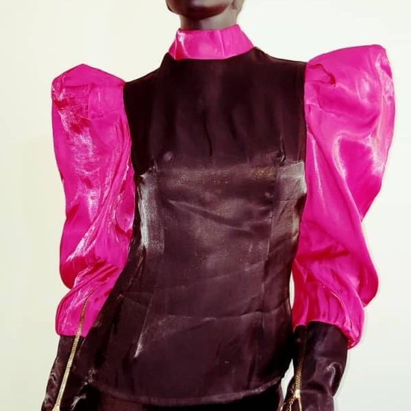 مزون لباس زنانه اسپنوی