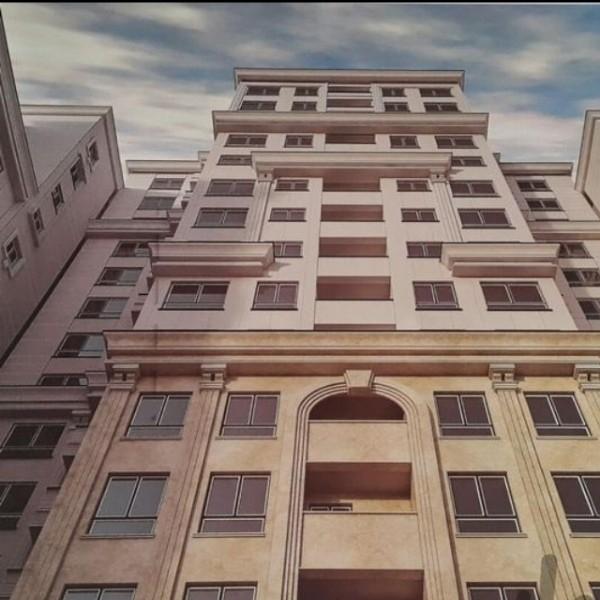 آپارتمان 185م/3/دهکده دهکده المپیک