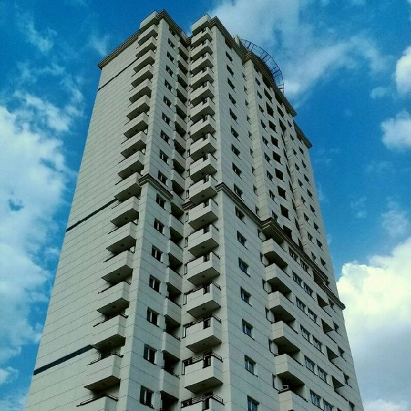 آپارتمان 185م/3خ/penthouse/دهکده المپیک