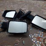آینه بغل پژو پرشیا فابریک