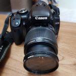 دوربین کنونd400