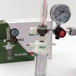 فروش و شارژ کپسول های اکسیژن و مانومتر طبی