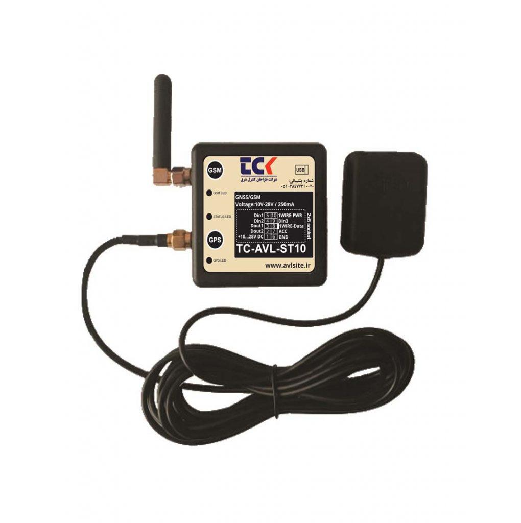 ردیاب خودرو  جی پی اس(GPS) + سیمکارت رایگان