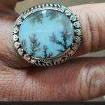 انگشتر شجر زیبا و نفیس