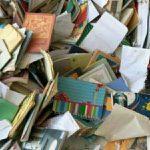 خریدارضایعات آهن،کارتن،پلاستیک و……