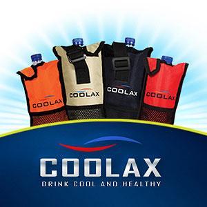 اعطای نمایندگی فروش محصولات کولاکس