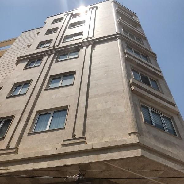 325مترالهیه(فرشته)نوسازتک واحدی قابل سکونت شاهکارمعماری