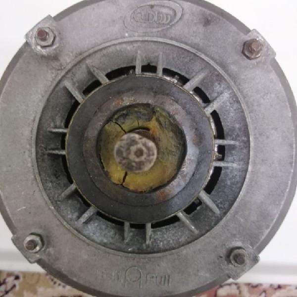 موتور کولر 4500