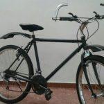 دوچرخه 27 دنده ای درحدنو