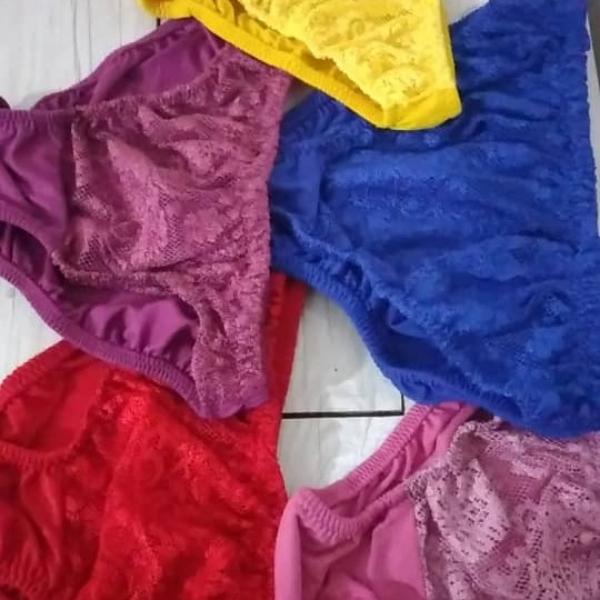 فروش عمده لباس زیر زنانه.دوخت خانگی.