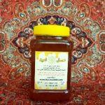 فروش عسل طبیعی امید