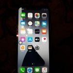 گوشی ایفون ۱۲ پرو مکس گلد طرح اصل