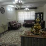 فروش آپارتمان مبله در مجتمع رضوان زنجان با تمام وسایل