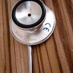 گوشی الپیکادو گوشی پزشکی اصل ژاپن