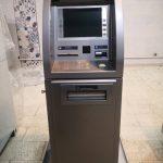 دستگاه خود پرداز (عابر بانک ، ATM)