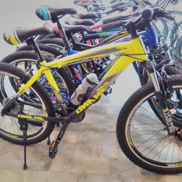 دوچرخه فروشی تعاونی نو آکبند