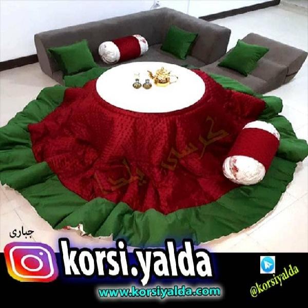 تولید کننده مبل کرسی تختشو طرح ژاپتی