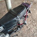 یک دستگاه موتور سیگلت