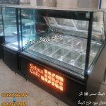 قیمت یخچال بستنی