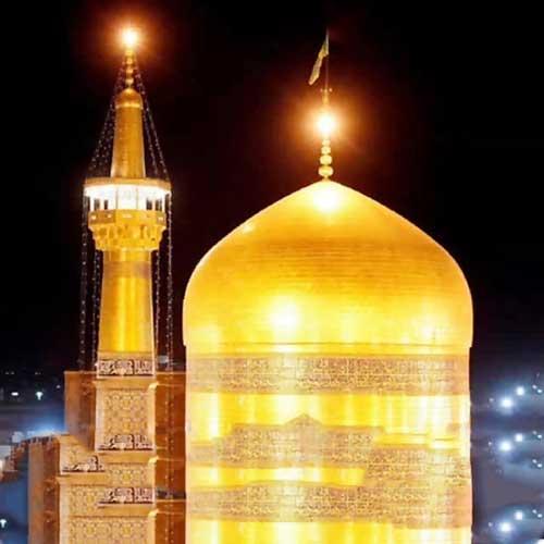 تور زیارتی مشهد مقدس