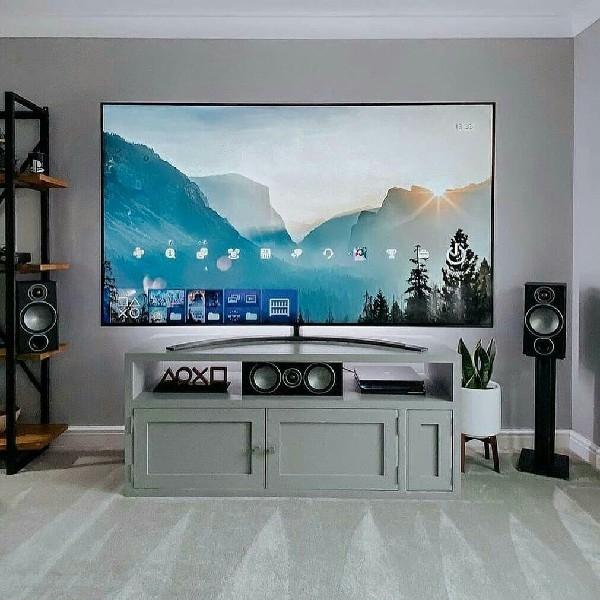 تلویزیون هوشمند دوو مدل DSL-50K5700Uسایز 50اینچ