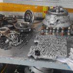 فروش و تعمیر انواع گیربکس اتومات