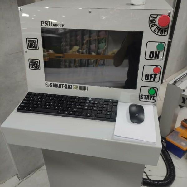 دستگاه سی ان سی لحاف دوزیPSU.GROUP